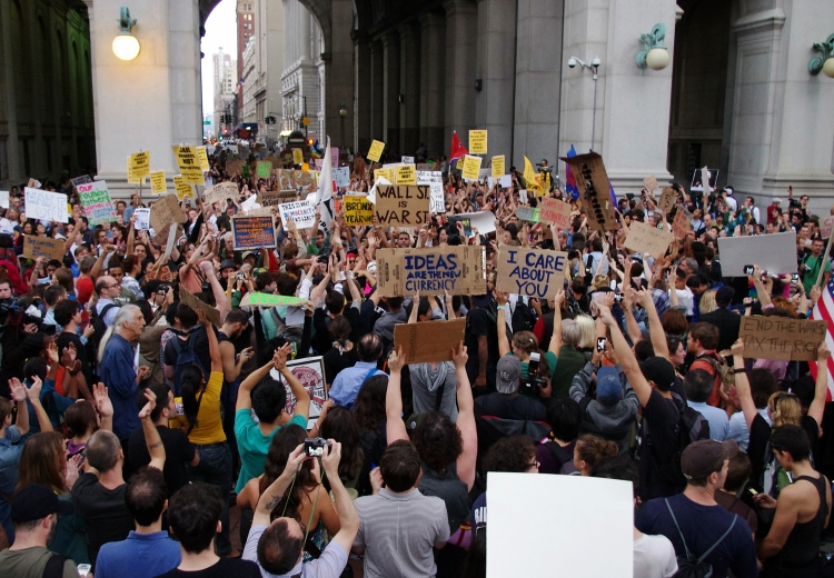OWS photo